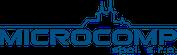 MICROCOMP, spol. s.r.o. Logo